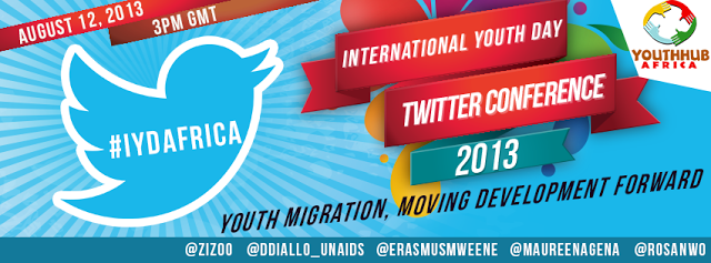 International-Youth-Day-Twitter-Conference-2013