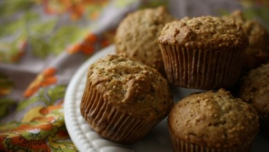 Millet Muffins - These I will make and happily eat.