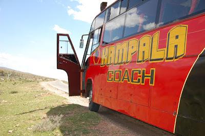 Kampala-Coach
